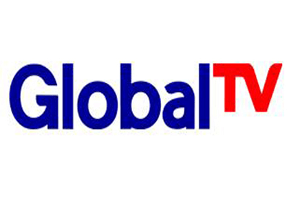 Global TV logo