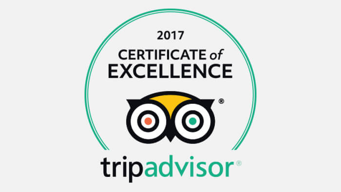 Trip Advisor Hotel Reviews